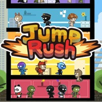 Codes for Jump Rush!! Hack