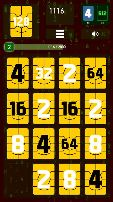 2K48 RELOADED screenshot one