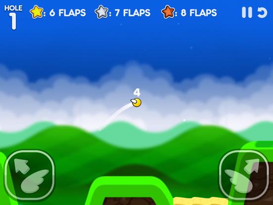 Flappy Golf 2のおすすめ画像1