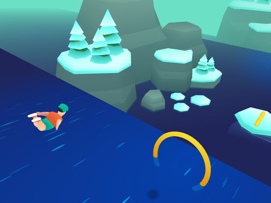 Island Glider screenshot 10