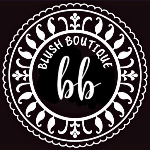 Blush Boutique Shop