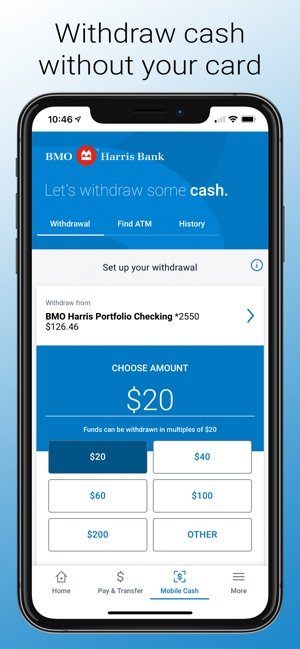 BMO Digital Banking on the App Store