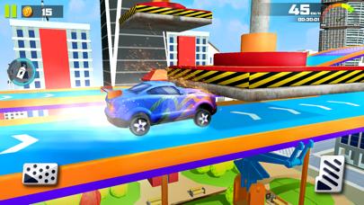 Super Car Racing Gameのおすすめ画像3