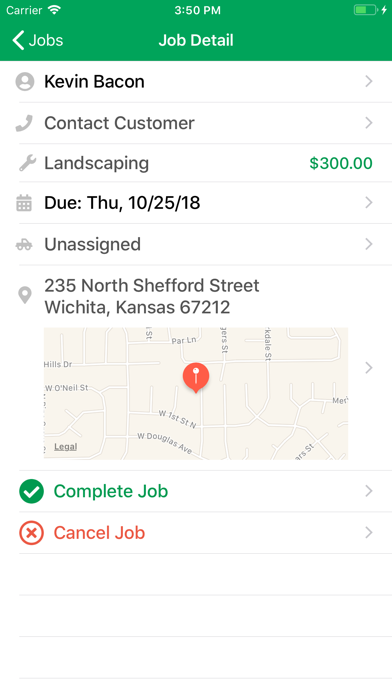 Lawn Buddy for Business   App Price Drops