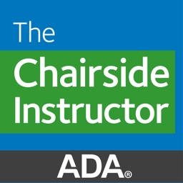 ADA Chairside Instructor