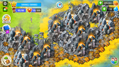 WORLDS Builder: Farm & Craft screenshot 4