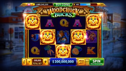House of Fun™ - Casino Slots Screenshot on iOS