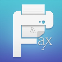 Fax from iPhone Send easy iFax