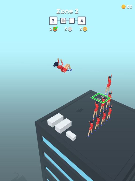 Flip Jump Stack screenshot 11