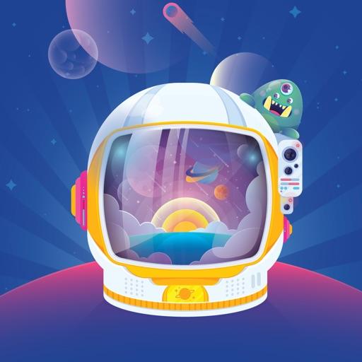 Space Around