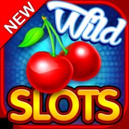 Wild Cherry Slots: Vegas Tour