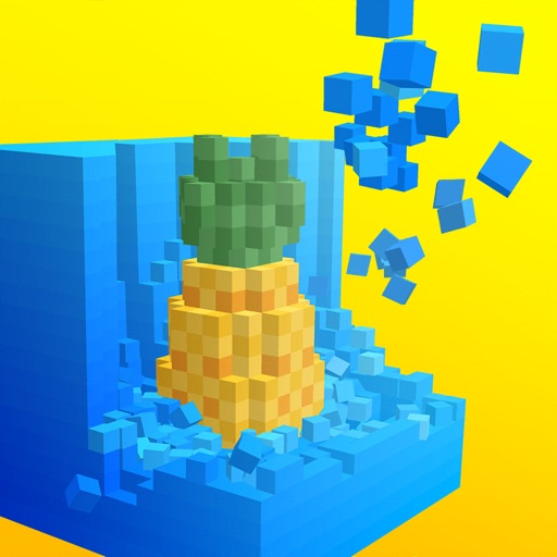 VACUUUUM - Satisfying game -