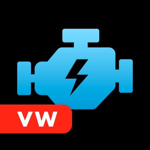 Volkswagen App Icon