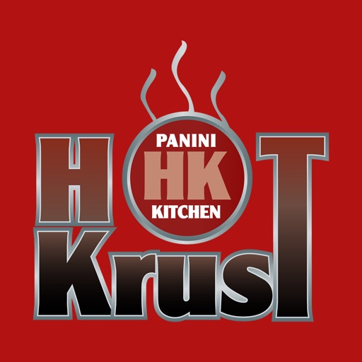 Hot Krust Panini Kitchen icon