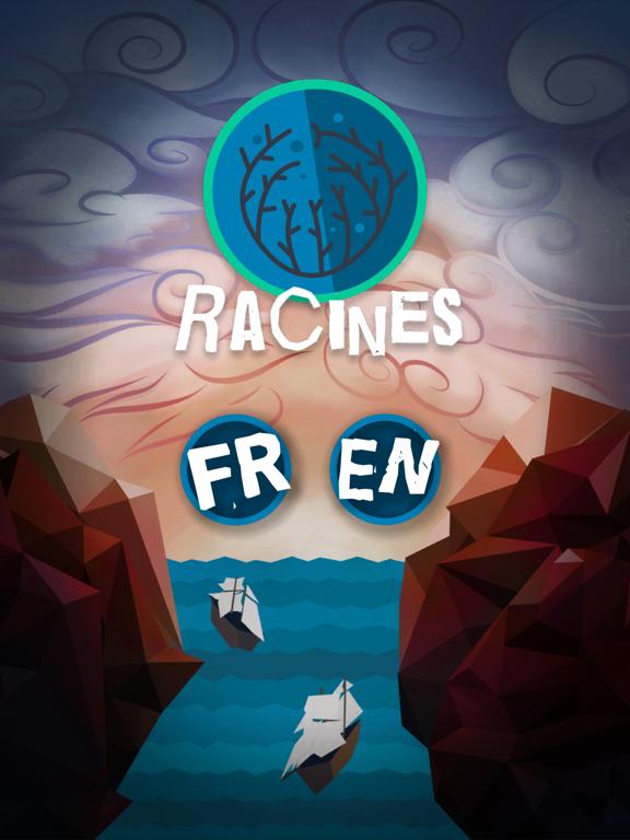 Racines screenshot 4