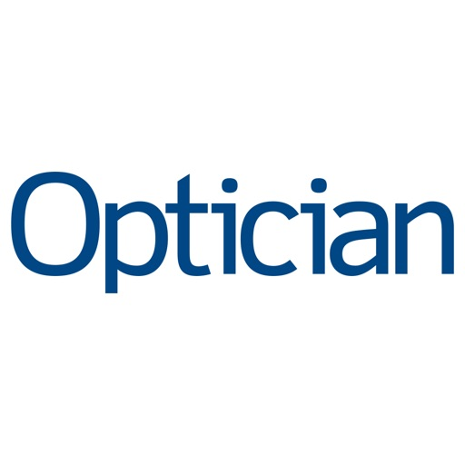Optician Magazine icon