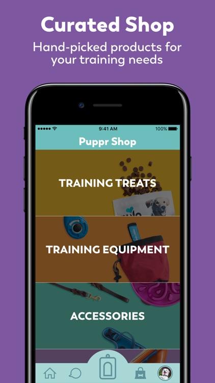 Puppr - Dog Training & Tricks screenshot-5