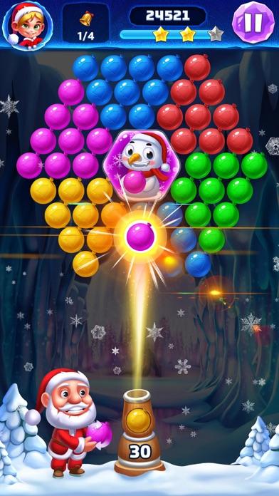 Bubble Shooter - Frozen Pop free Coins hack