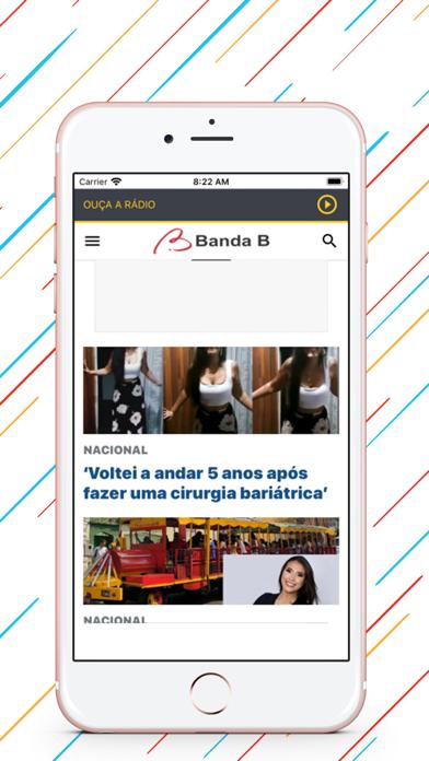 点击获取Banda B