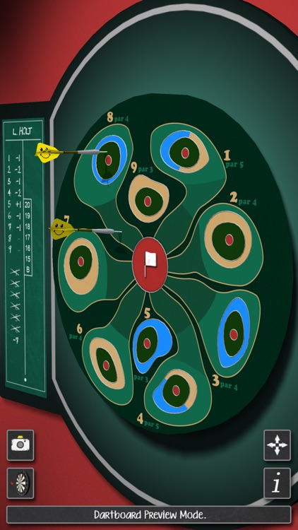 Pro Darts 2020 screenshot-3