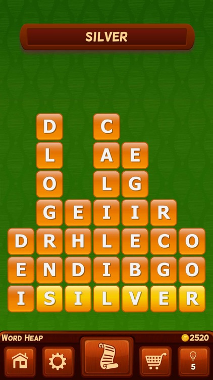 Word Games: screenshot-4