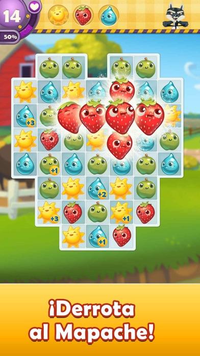 Descargar Farm Heroes Saga para Android