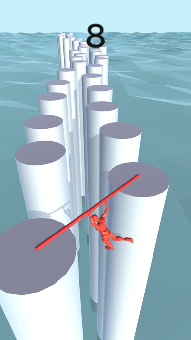Pillars Run screenshot 7