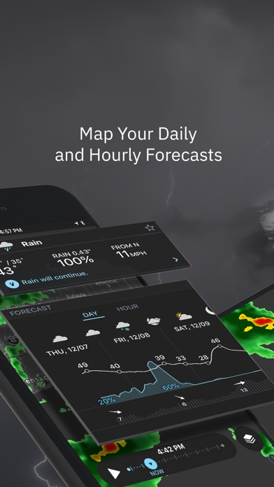 download Storm: Live Hurricane Radar apps 1