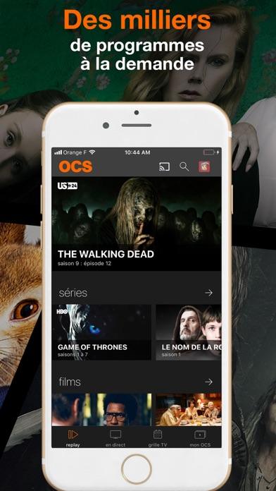 Télécharger OCS pour Android