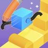クライマーを描こう - Draw Climber - iPhoneアプリ