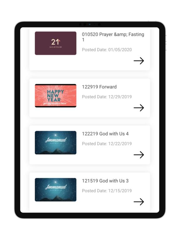 ConnectionsOC screenshot 6