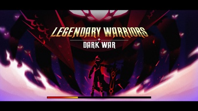 Legendary Warriors: Dark Warのおすすめ画像1