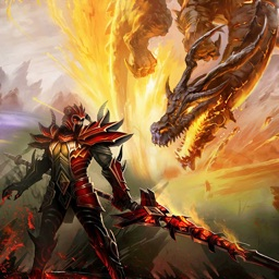 Dragon War Legends Shadow Raid