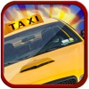 Crazy NY Taxi Mini Racing Game : Whacky Indycar Road Race to Redline