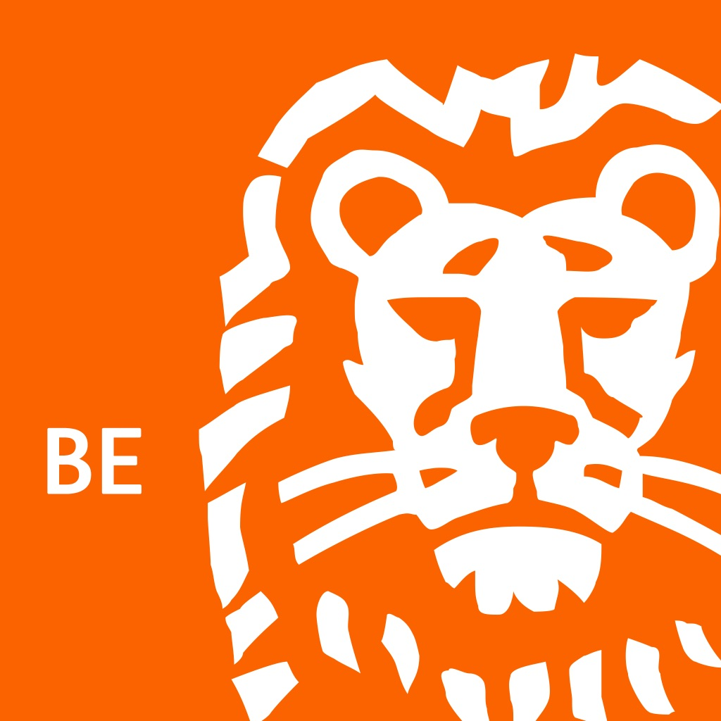 ING Smart Banking voor iPhone