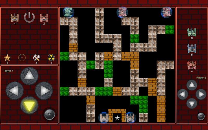 Super Tank Battle screenshot 3