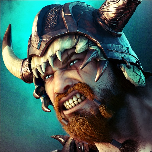 Vikings: War of Clans image