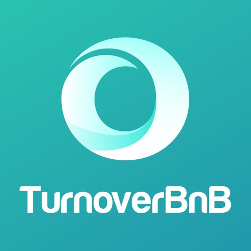 TurnoverBnB Cleaner app