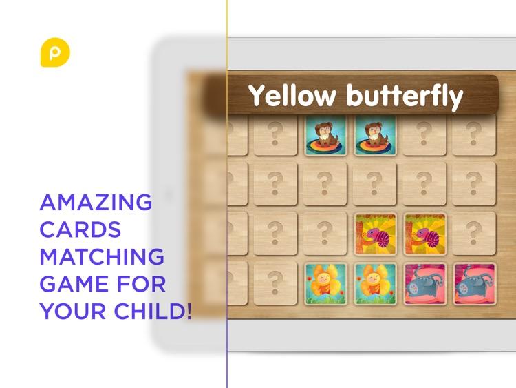 9 in 1 – children educational screenshot-3