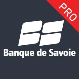 Banque de Savoie PRO pour iPad