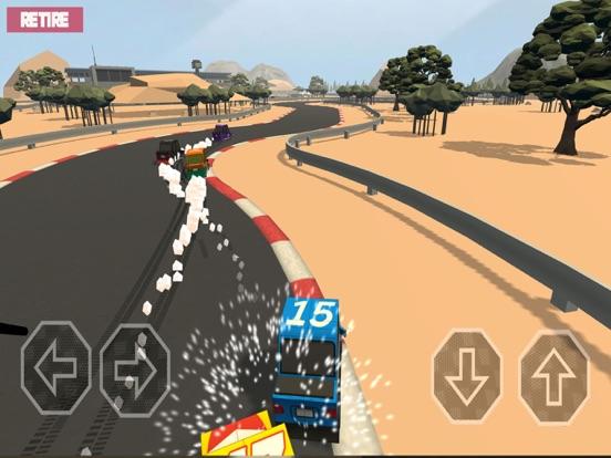 BoxCar Racingのおすすめ画像4