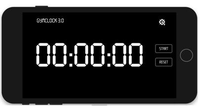 Gym Clockのおすすめ画像5