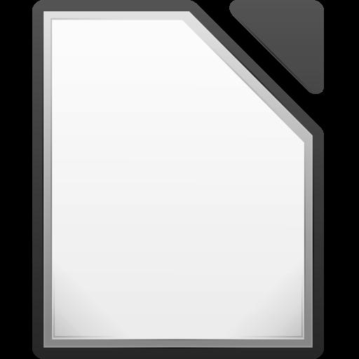 LibreOffice Vanilla