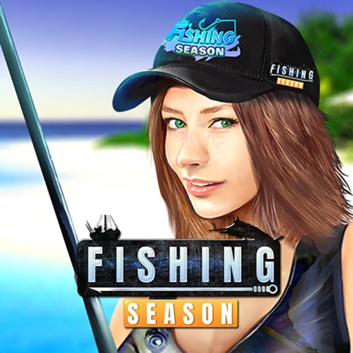 Fishing Season:River To Ocean