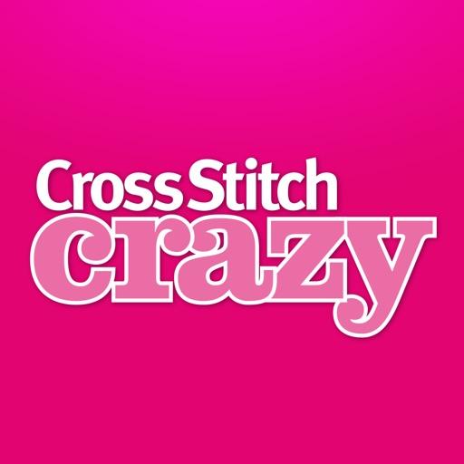 Cross Stitch Crazy Magazine icon