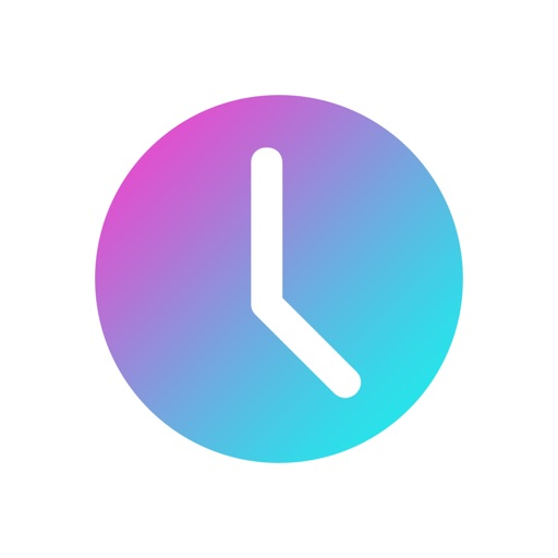 Color Time - Dynamic clock