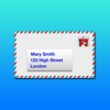 Address Labels for CardLists
