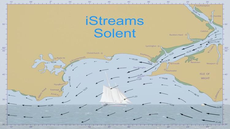 iStreams Solent