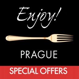 Enjoy Prague Restaurants &Bars