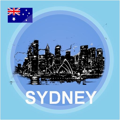 Sydney Looksee AR